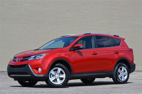 2013 Toyota Rav4 Review 2013 Toyota Rav4 Styling Review The Car Connection Autos