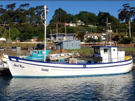 catamaran for sale bribie island 77 best classic timber cruisers and trawlers images on