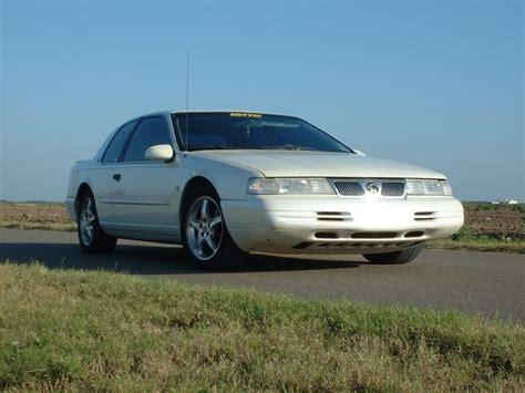 how make cars 1995 mercury cougar instrument cluster elis32 1995 mercury cougar specs photos modification info at cardomain
