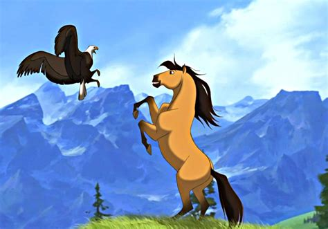 film disney spirit 1000 images about spirit stallion of the cimarron on