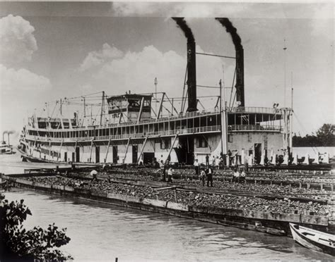tow boat companies paducah ky steamboats on the ohio river the filson historical society