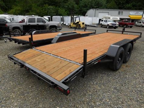 flat bed trailers for sale flatbed trailers trailers nw horse trailers utility cargo and dump trailers for