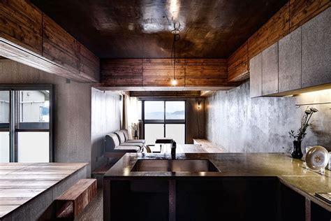 japanese studio apartment studio move renovates japanese apartment by the coast