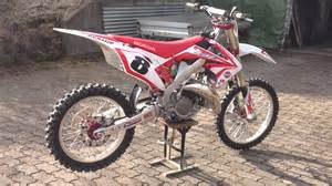 Honda Crf125 Honda Crf 125 Fb Pics Specs And List Of Seriess By Year