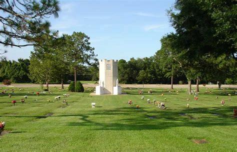 find a grave jacksonville memory gardens