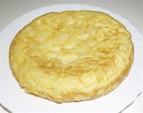 imagenes de unas tortillas tipico espanish tortilla espa 241 ola