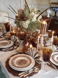 Thanksgiving Buffet Table Setting P I G T O W N D E S I G N China My China