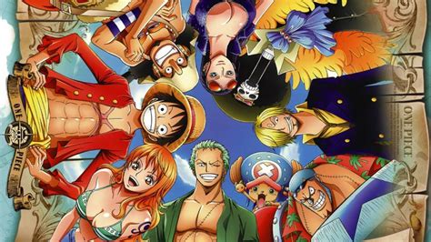 google themes anime one piece one piece to have new theme song arthouse anime
