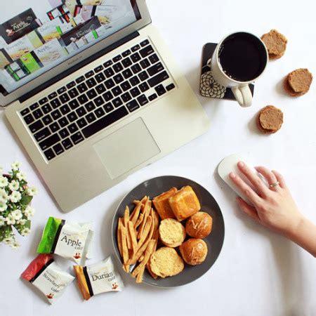 Garlic Bagelen cappuccino bagelen snack