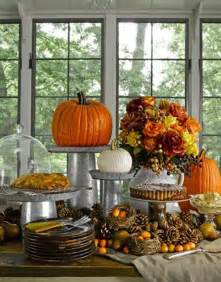 Thanksgiving Home Decor Beautiful Fall Table Decor Ideas Shelterness