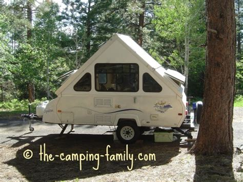 do tent trailers have bathrooms pop up tent trailers economical small cer trailers