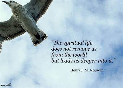 To Journey With Henri Nouwen 1000 images about words of wisdom quotable quotes on