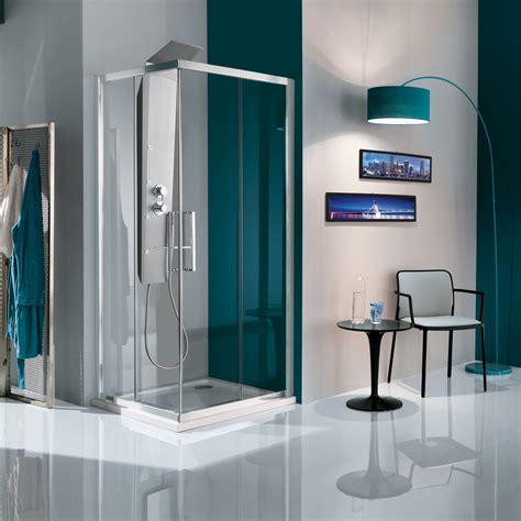 cabina doccia samo samo angolo scorrevole a quattro ante