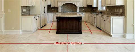 How To Measure A Room For Tile   Tile Design Ideas