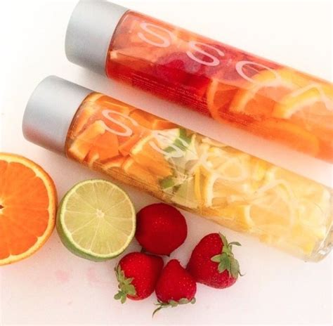 Detox Cube by There S This Thing Called Detox Water You Should About