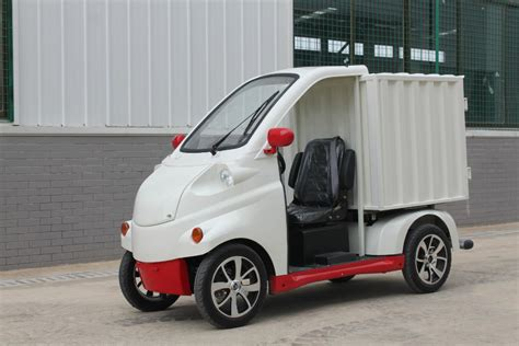 Best Small Electric Car by Best Small Delivery Vehicle Vehicle Ideas