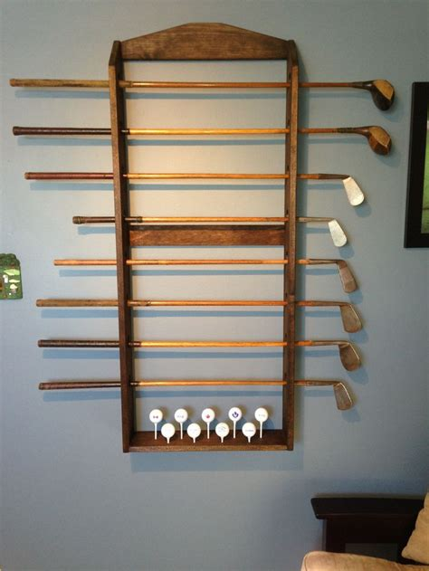 17 best images about golf clubs on acrylics