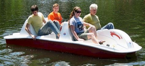 pedal boat monaco dlx angler the 25 best pedal boat ideas on pinterest pedal car
