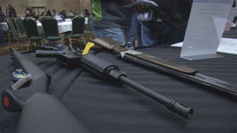 Buy Gun Without Background Check Some Minnesotans Allowed To Purchase Firearms Without Background Check Kvrr Local News