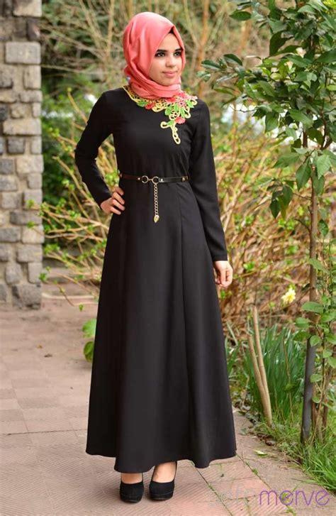 Kaffea Dress Maxy Tunik