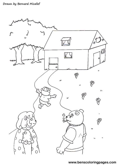 coloring page for goldilocks and the three bears goldilocks coloring pages az coloring pages