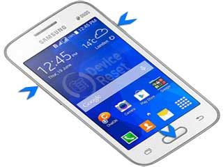 reset samsung v plus how to hard reset factory reset samsung galaxy v plus