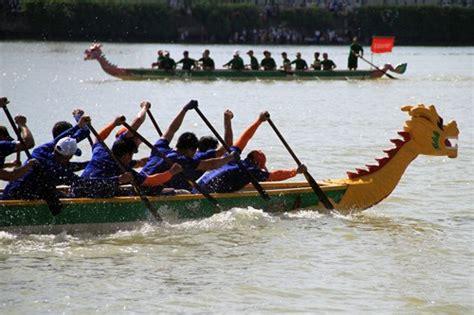dragon boat festival 2018 long island hanoi to host first dragon boat racing festival vietnam