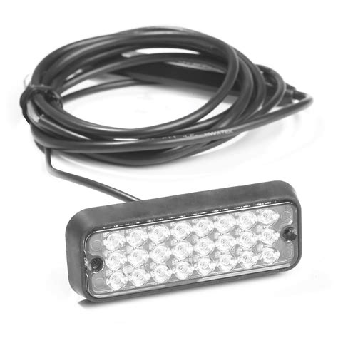 24 led lights code 3 sd 24 led light