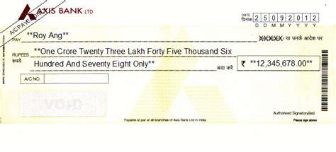axis bank account no gallery icici bank blank cheque