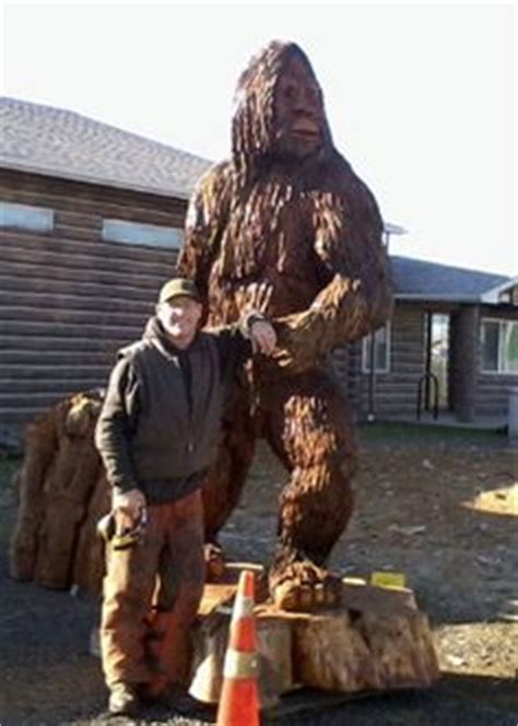 bigfoot wood pattern 1000 images about carving ideas on pinterest chainsaw