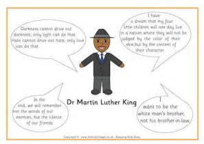 mlk quotes poster