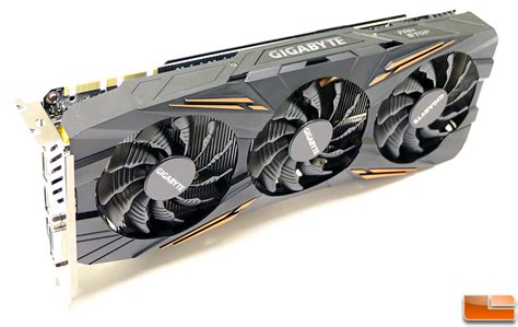Gigabyte Nvidia Geforce Gtx 1070 G1 Gaming Gv N1070g1 Gaming 8gd gigabyte geforce gtx 1070 g1 gaming card review
