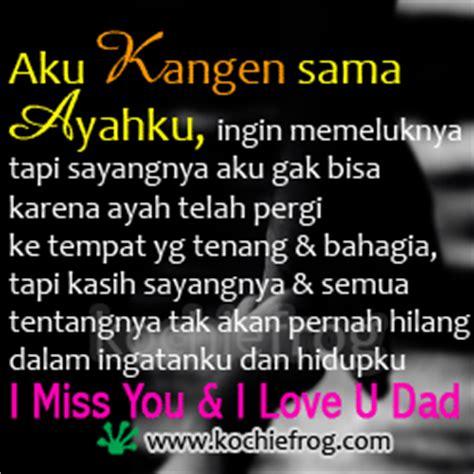 animasi kata2 mutiara untuk ayah dp bbm kochie frog