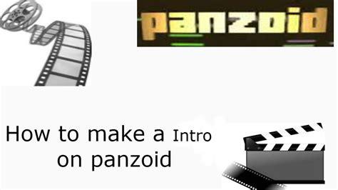 Panzoid Panzoid Community Templates