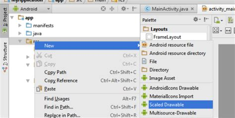 android studio drawable tutorial the top 8 plugins for android studio sitepoint