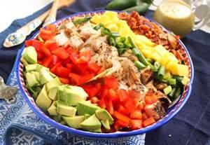 Main Dish Salad Recipes Vegetarian - types of salad everything you need to know about salad