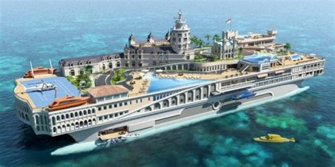yacht island design your very own portable tropical island paradise