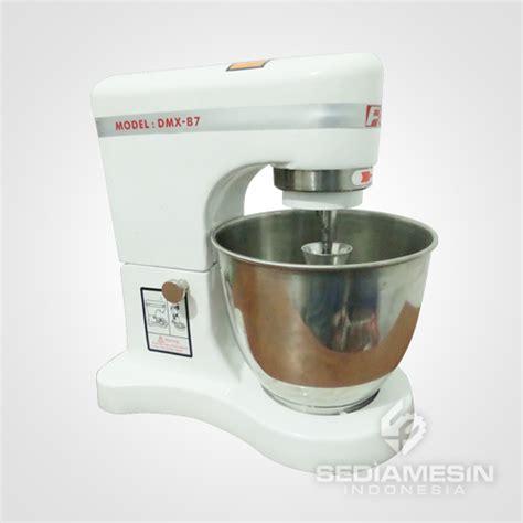 Mixer Kecil mixer kue kecil fomac dmx b7
