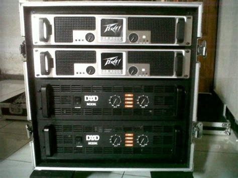 Speaker Aktif Tunggal organ tunggal musik keyboard live