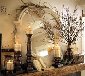 Large Colored Glass Vases Autumn Decorating Inspiration From Pottery Barn