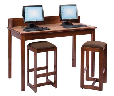 stand up work table stand up computer work table