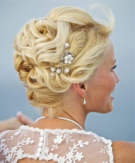 mother of the bride hairstyles partial updo mother of the bride short hairstyles short hairstyle 2013