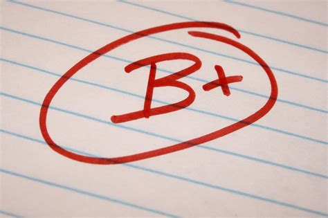 College Letter Grades Iteach And Ilearn The Problem With Averaging Grades