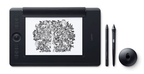 sketchbook pro wacom settings wacom s intuos pros bring its powerful stylus to pen tablets