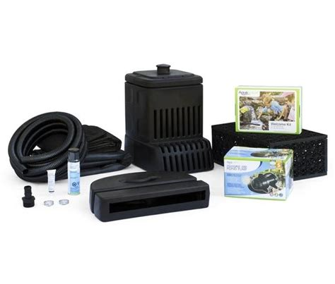aquascape pondless waterfall kit marquis gardens pond supplies and outdoor living products