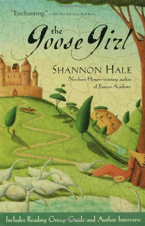 fly goose retold a fairytale books the goose shannon hale another tale retelling