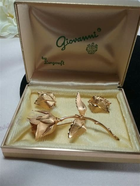 Giovani Set by longcraft set