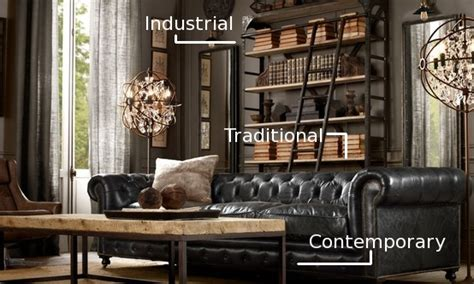 Ballard Designs Store 31 days to an eclectic home day 3 define your style