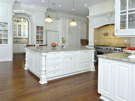 white kitchen beige countertop 41 white kitchen interior design decor ideas pictures