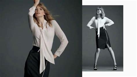 model from white house black market commercial white house black market fall collection tv commercial